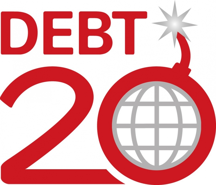 Debt20: Entwicklung braucht Entschuldung – jetzt!