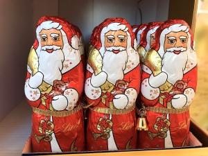 Was Weihnachten mit der einen Welt zu tun hat